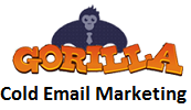Send 48K promotional emails every day for $6/month - Gorillacontact